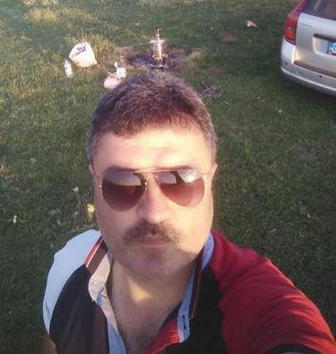 Ayhan Çoban.