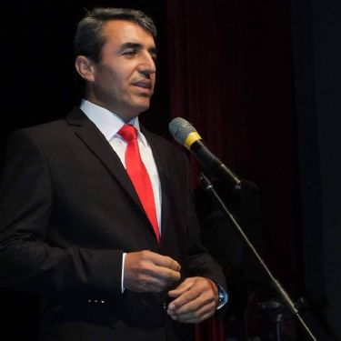 Osman Keser