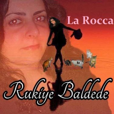 La Rocca Rukiye Baldede