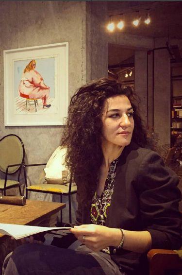 Aliye Aybüke Özdemir