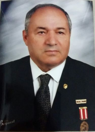 Atalay ÜRKER - Gazi