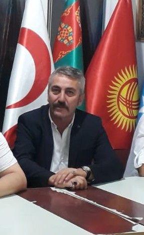 Ahmet Yağız Altunel