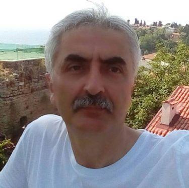 BOZKIR'İ