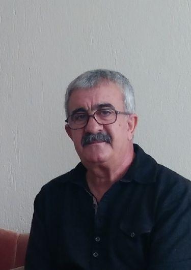 Ahmet Moran