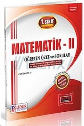 1. Sınıf Bahar Dönemi Matematik 2