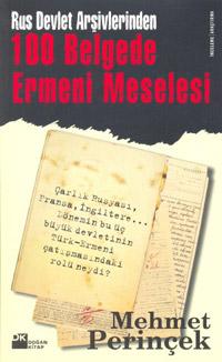 100 Belgede Ermeni Meselesi