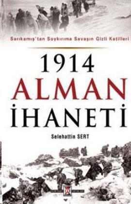 1914 Alman İhaneti