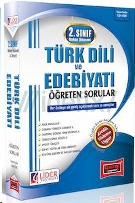 2. Sınıf Bahar Dönemi Türk Dili ve Edebiyatı Öğreten Sorular