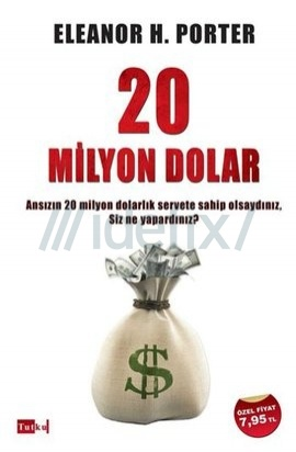 20 Milyon Dolar