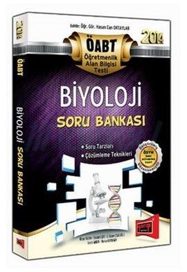 2014 ÖABT Biyoloji Soru Bankası