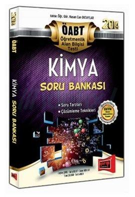 2014 ÖABT Kimya Soru Bankası