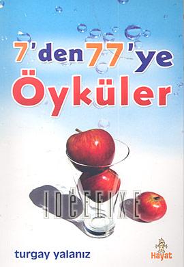 7'den 77'ye Öyküler