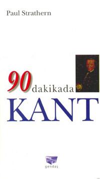 90 Dakikada Kant