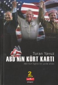 ABD`nin Kürt Kartı