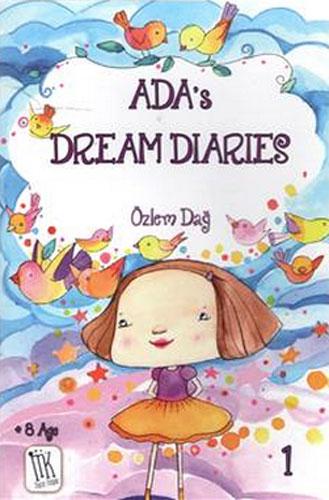 Ada's Dream Diaries 1