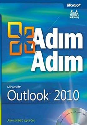 Adım Adım Microsoft Outlook 2010