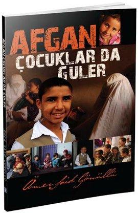 Afgan Çocuklar da Güler