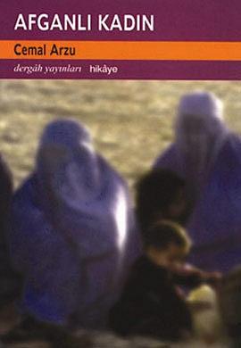 Afganlı Kadın