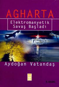 Agartha: Elektromanyetik Savaş Başladı