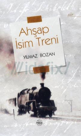 Ahşap İsim Treni