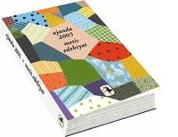 Ajanda 2005 Metis Edebiyat