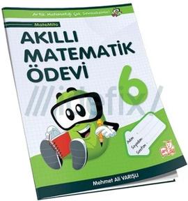 Akıllı Matematik Ödevi 6. Sınıf