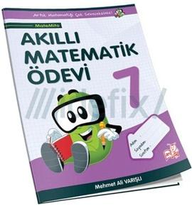 Akıllı Matematik Ödevi 7. Sınıf