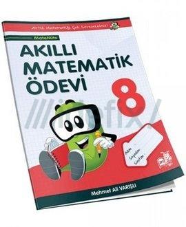 Akıllı Matematik Ödevi 8. Sınıf