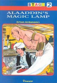 Alaaddin`s Magic Lamp