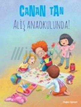 Aliş Anaokulunda!