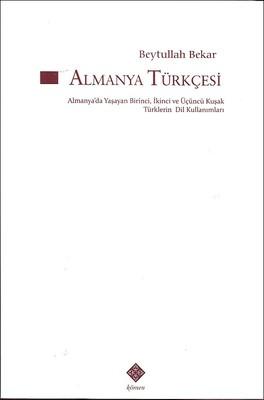 Almanya Türkçesi