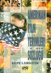 Amerikan Film Terimleri Sözlüğü