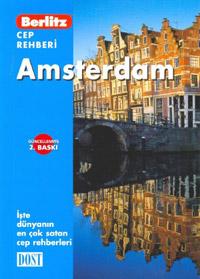 Amsterdam: Cep Rehberleri