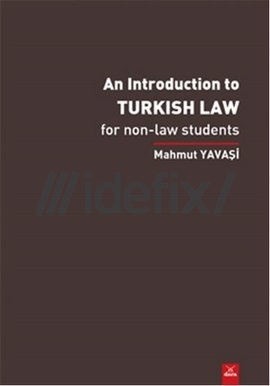 An Introduction To Turkish Law