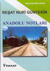 Anadolu Notları
