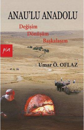 Anau'lu Anadolu