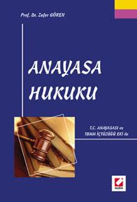 Anayasa Hukuku, T.C Anayasası ve TBMM Eki İle