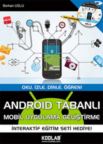 Android TabanlıMobil Uygulama Geliştirme