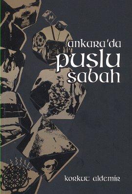 Ankara'da Puslu Sabah