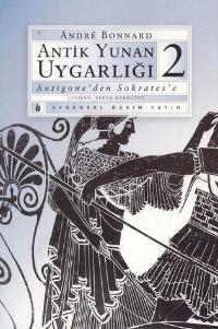 Antik Yunan Uygarlığı 2