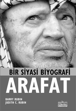 Arafat Bir Siyasi Biyografi