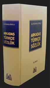 Arkadaş Türkçe Sözlük