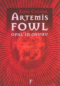 Artemis Fowl : Opal`in Oyunu
