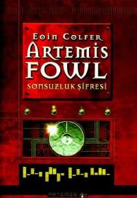 Artemis Fowl: Sonsuzluk Şifresi