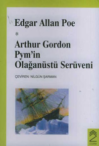 Arthur Gordon Pym`in Olağanüstü Serüveni