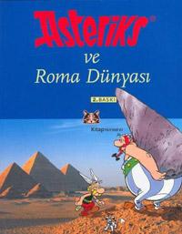 Asteriks ve Roma Dünyası