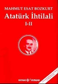 Atatürk İhtilali I-II