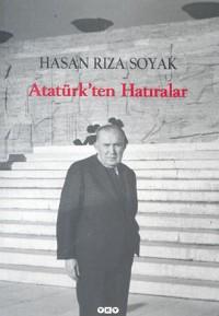 Atatürk`ten Hatıralar