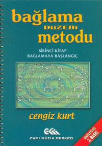 Bağlama Düzeni Metodu: Birinci Kitap
