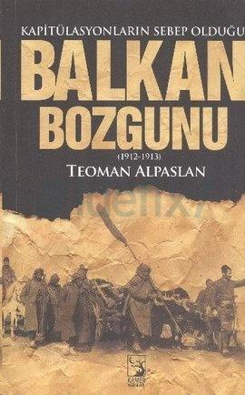 Balkan Bozgunu
